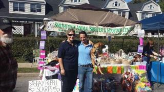 Town of Smithtown Animal Shelter and Adoption Center