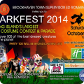 Suffolk County's Fourth Annual Barkfest